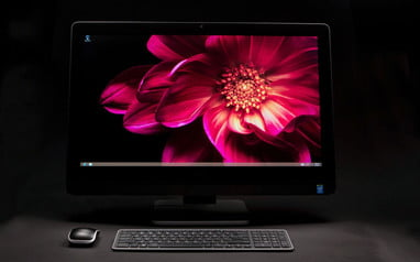 Dell XPS 27 Touch Review | Digital Trends