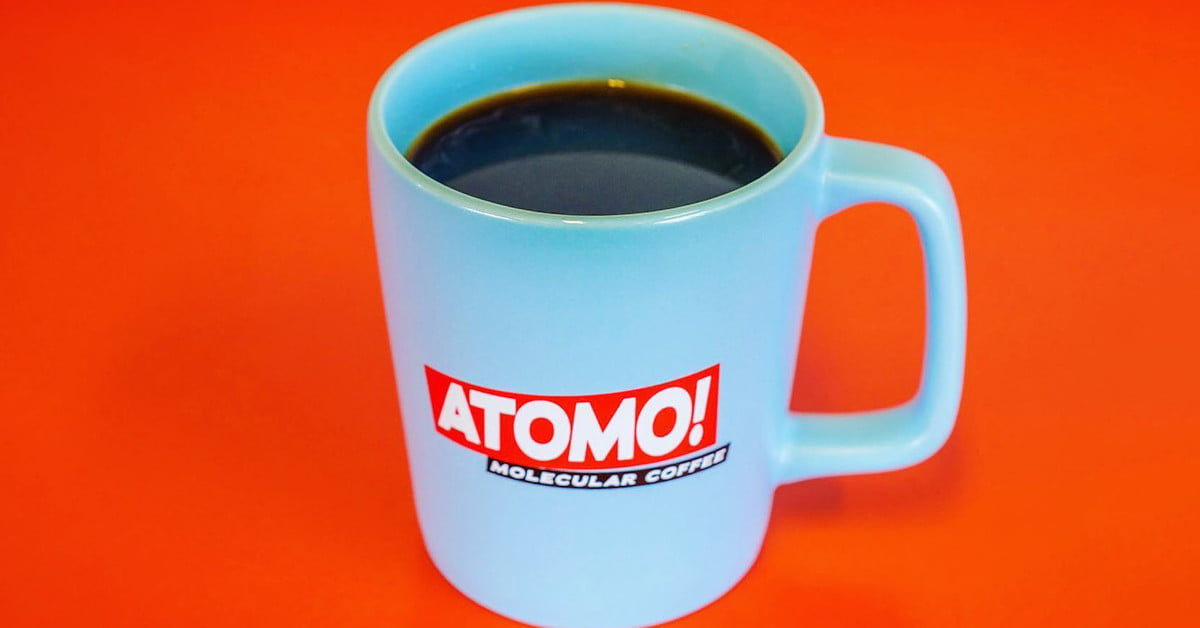 Atomo Coffee Is Made without Beans for a More Sustainable Cup | Digital Trends