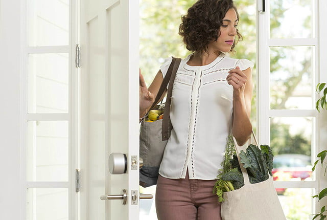 amazon and best buy deals on august home smart locks lock pro  connect 02