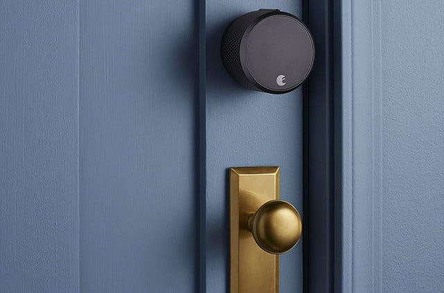 amazon august smart lock spring deals pro  connect 3rd gen technology 1500x1000