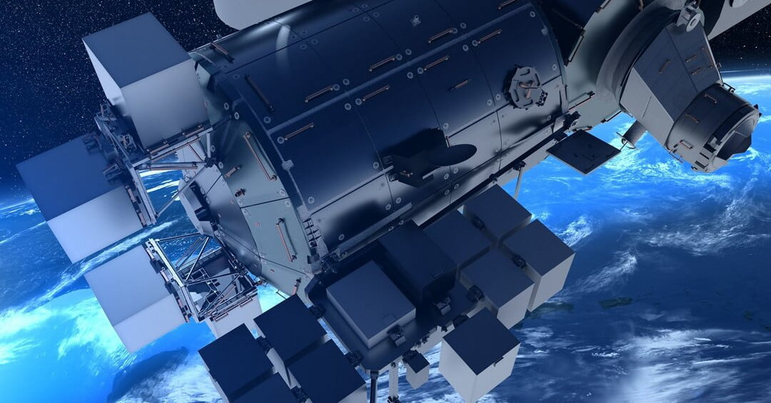 ISS Gets a New Research Platform, Bartolomeo | Digital Trends