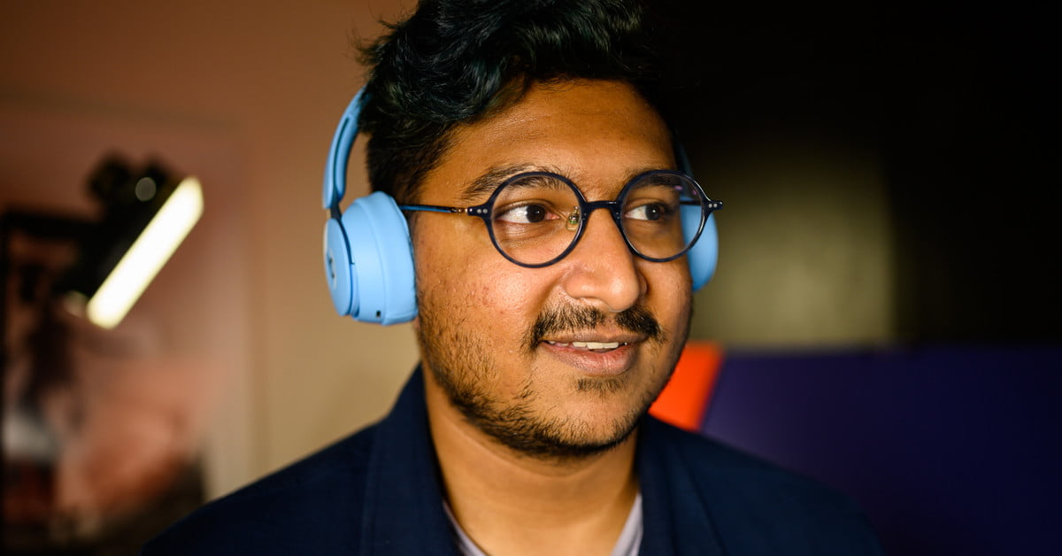 Beats Solo Pro hands-on review: Noise gets canceled