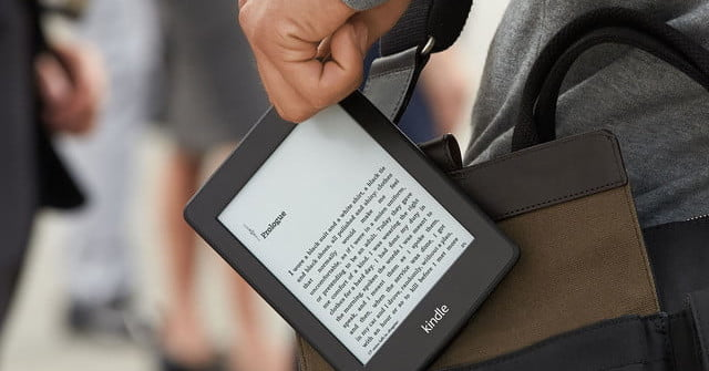PSA: Sign Up for a Free Amazon Kindle Unlimited Subscription | Digital Trends