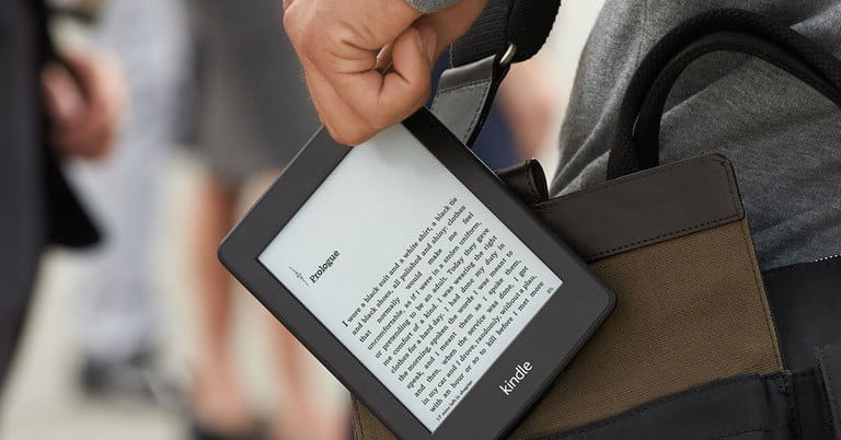 Get a 2-month Amazon Kindle Unlimited subscription for free for Cyber Monday