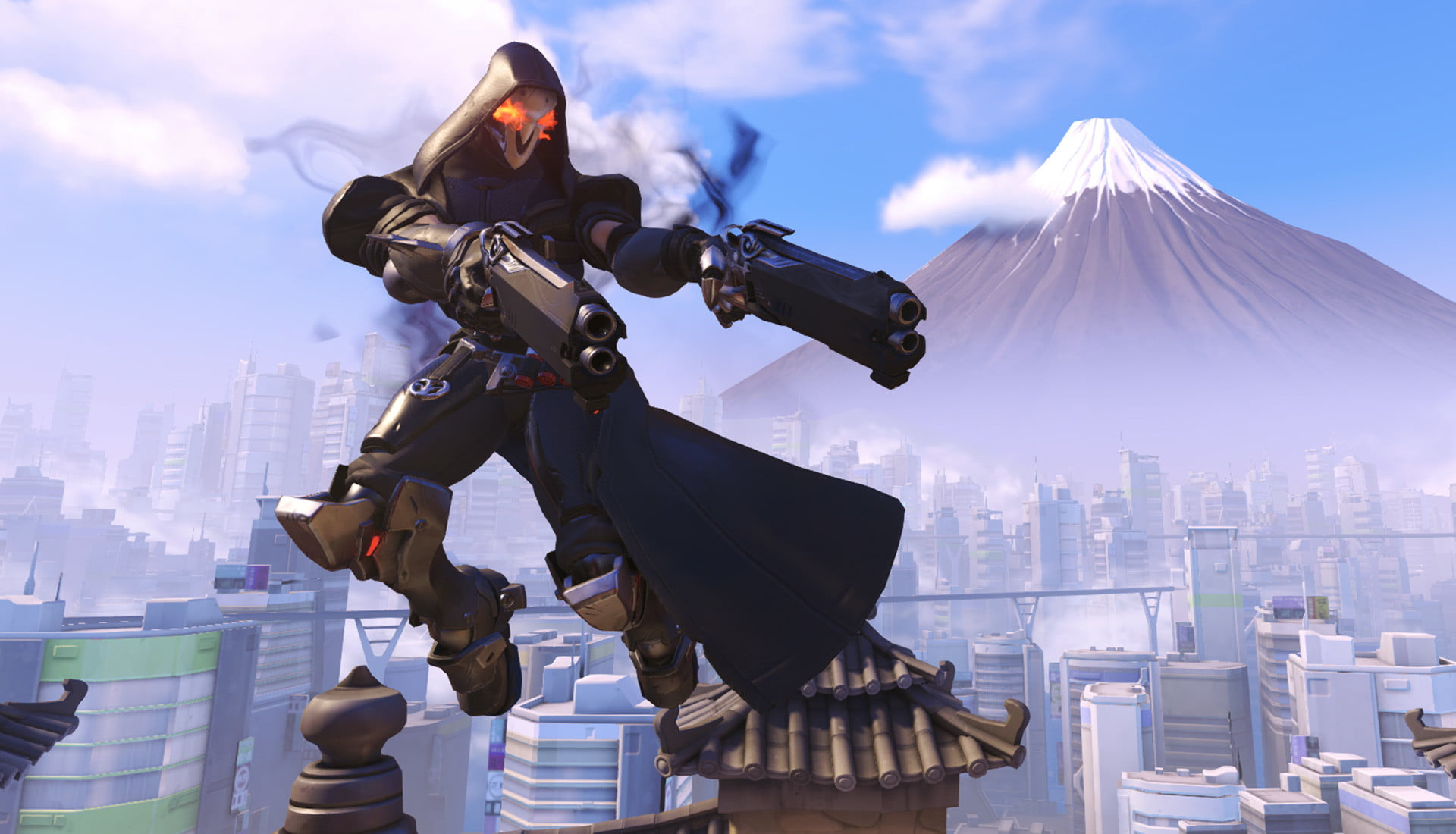 best ps4 games overwatch