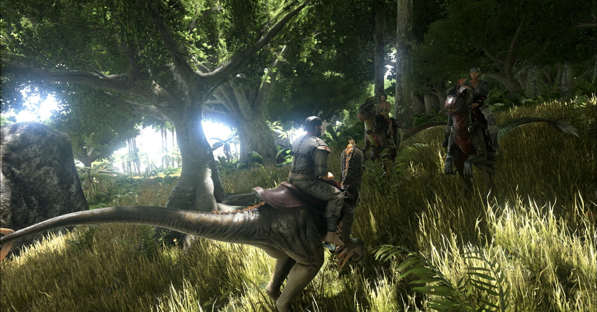 The Best Survival Games of All Time | Digital Trends