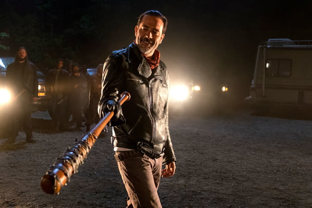 best tv shows 2016 of the walking dead