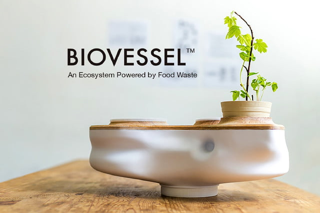indoor composter algorithm design biovessel key visual