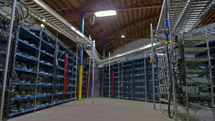 The Largest Bitcoin Mining Pools & Farms in the World