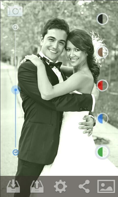 best black and white photo apps camera3