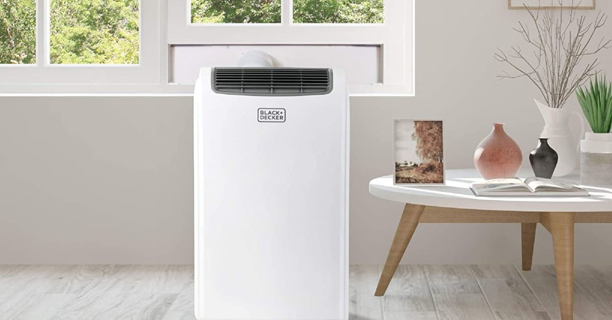 These portable air conditioner deals bring the cool to your Memorial Day party