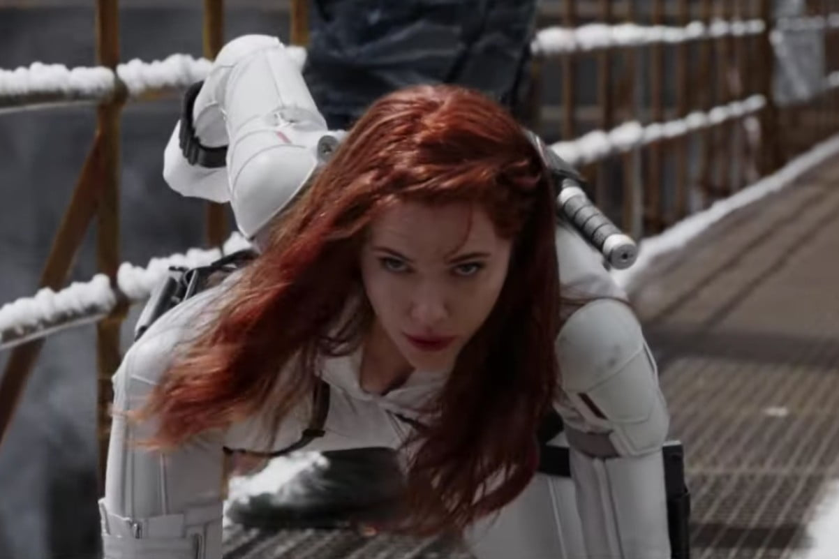 How Can There Be A Black Widow Movie? Here's Why It Makes ...