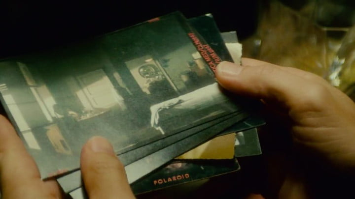 how well did blade runner predict tech 2019 polaroids