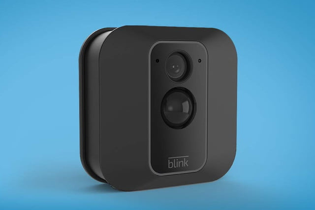 amazon pre prime day deals on blink xt outdoor security cameras xt2 smart camera  1 kit