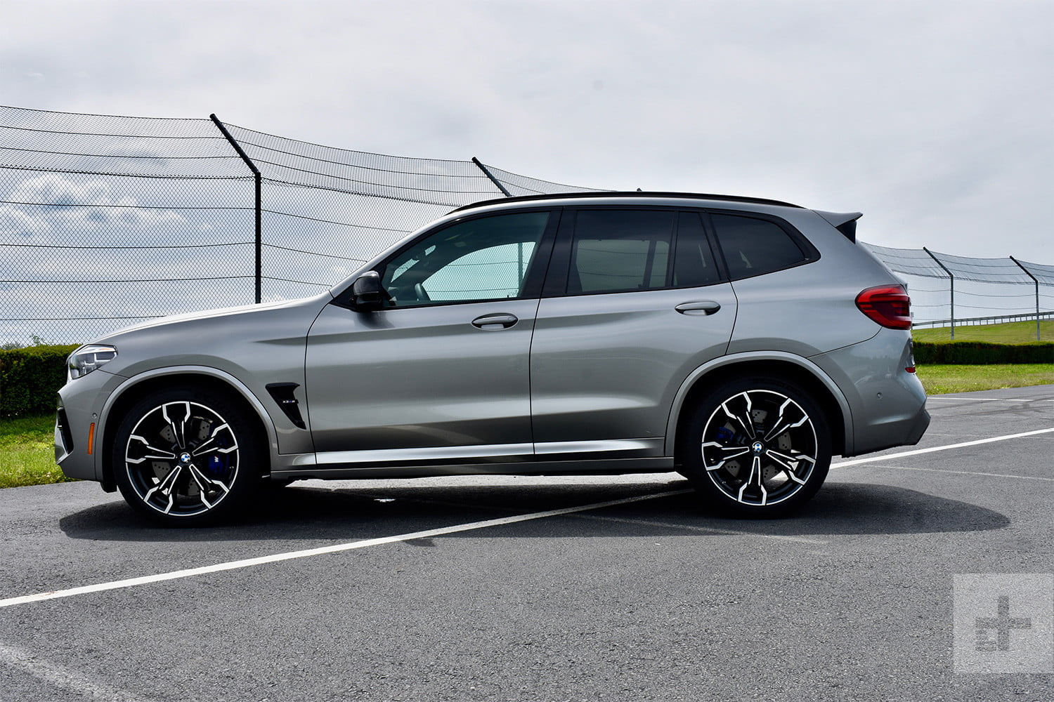 2020 BMW X3: Changes, Equipment, Price >> 2020 Bmw X3 M And X4 M Competition First Drive Review