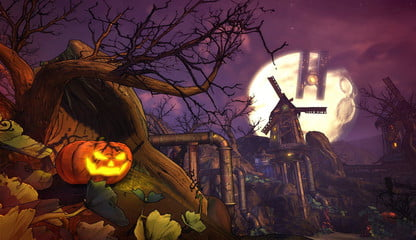 Borderlands 2 DLC: Hands-on with Digistruct Peak and Bloody