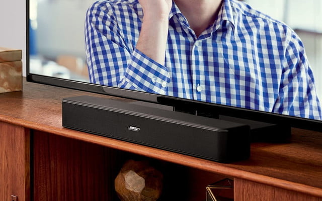 bose slashes price on factory renewed solo 5 tv sound system