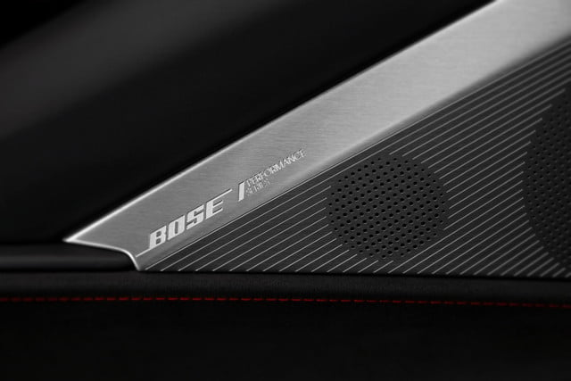 bose explains the 2020 chevrolet corvettes 14 speaker sound system performance series for corvette  1