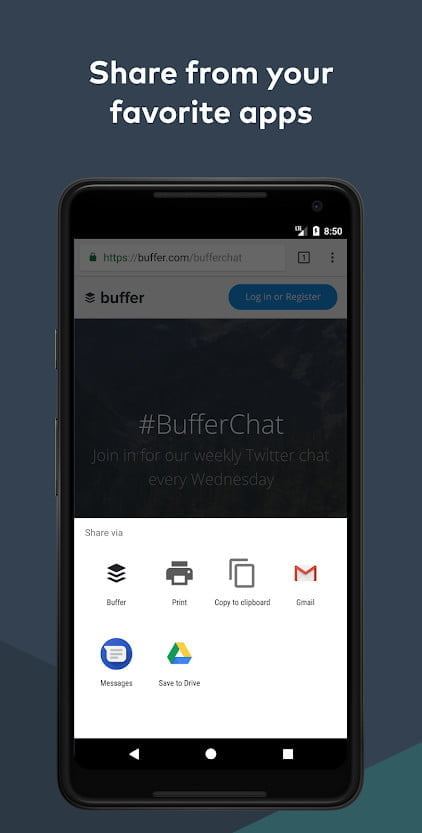 the best marketing apps for small businesses buffer