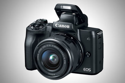 Save $731 and Shoot Like a Pro with the Canon EOS M50 From