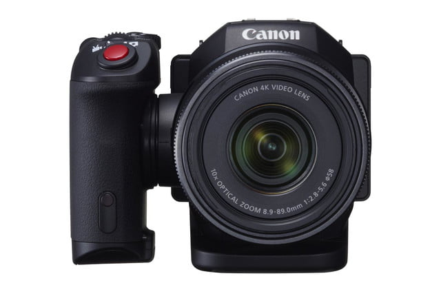 canons new affordable 4k camcorder ideal for budding filmmakers youtube creators canon xc10 6