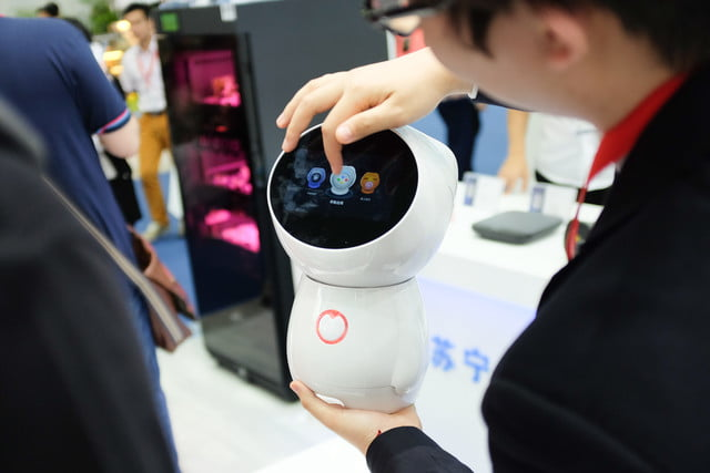 ce week china 2016 computers robots drones bikes and more  1500px 38
