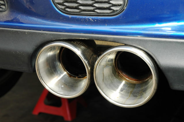 do aftermarket bolt on car parts actually work ch2 33 finished r53 exhaust