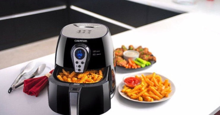 This must-have air fryer is on sale for just $40 — today only