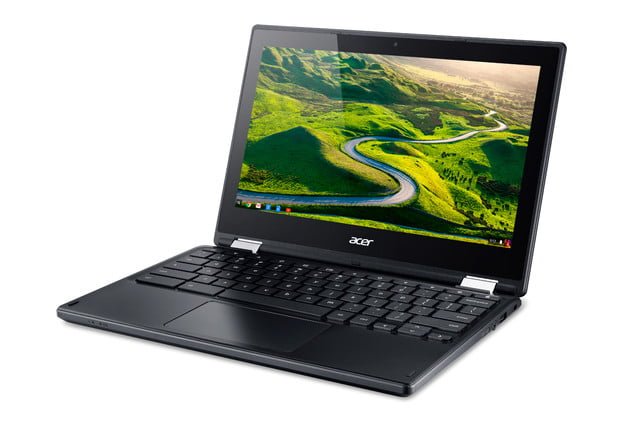 acer goes all in on skylake with latest expansion to computing line chromebook r11 black wp 06
