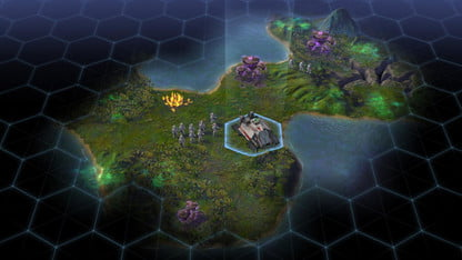 Civilization: Beyond Earth Getting Started Guide | Digital