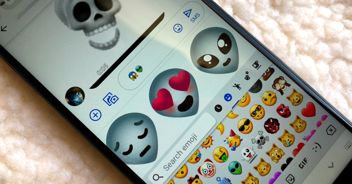 How to Create Emoji in Android   Digital Trends