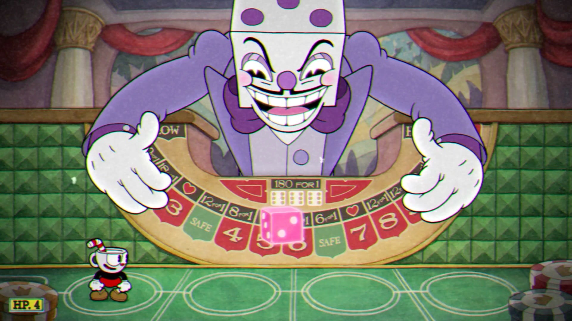 Cuphead Remains One Of The Most Lovable Games Of All Time