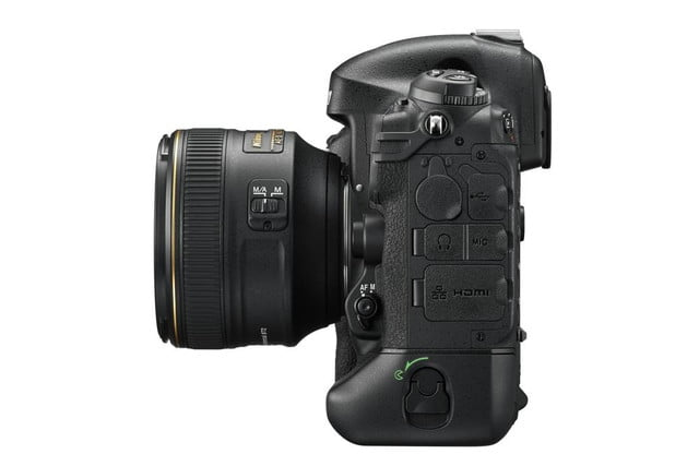 small improvements help boost performance in nikons new d4s dslr 58 1 4 left