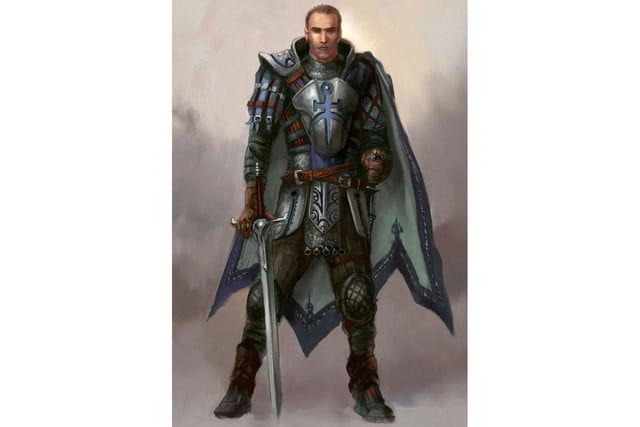 heres everything need know story leading dragon age inquisition dao concept art 20