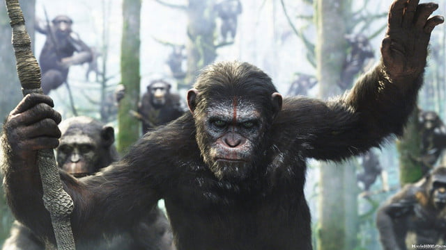 rotten tomatoes fresh overrated movies dawn of the planet apes