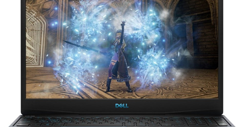 Dell G3 Gaming Laptop is $300 Off at Best Buy