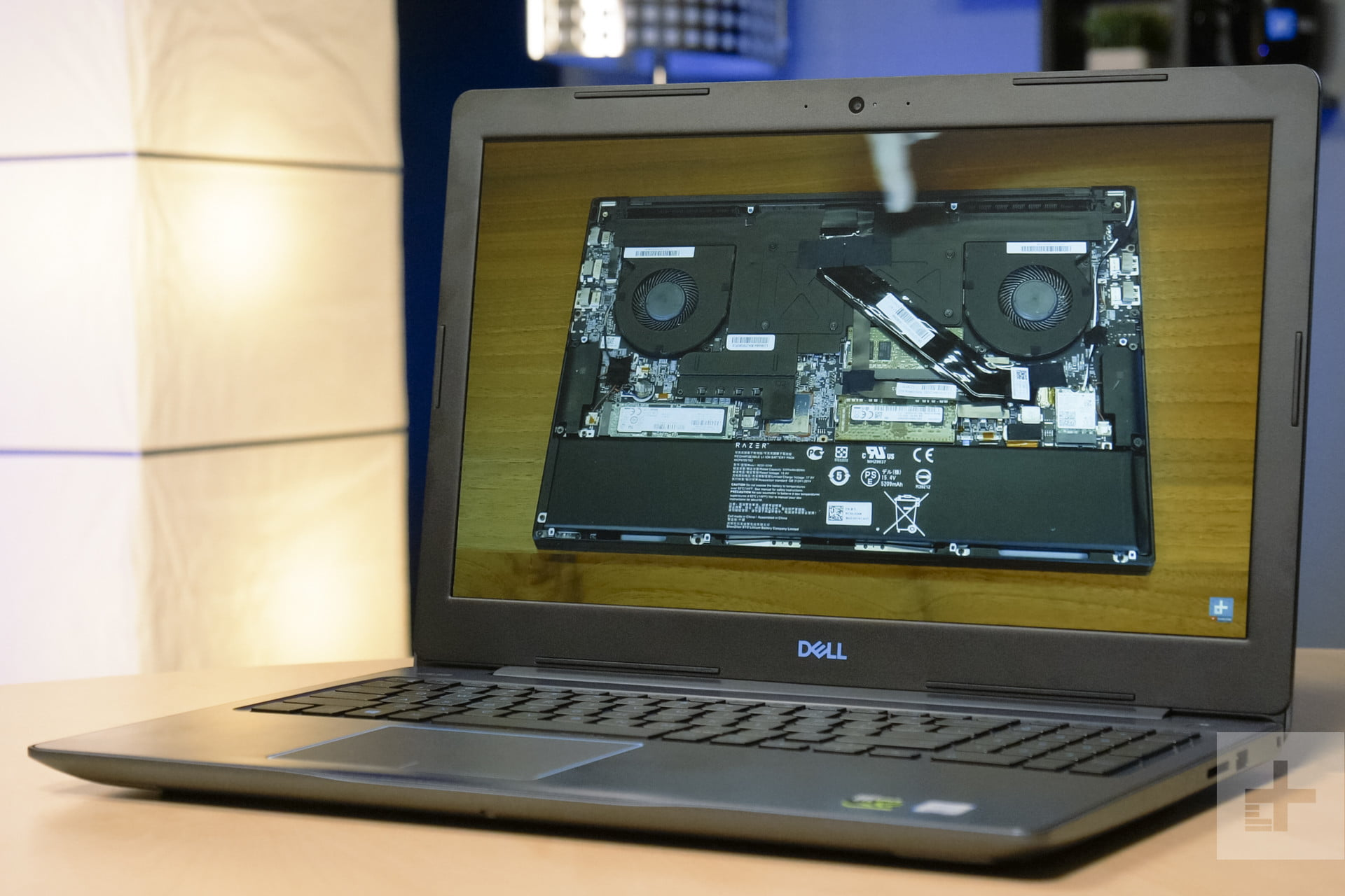 Dell G3 Gaming Laptop Review | Digital Trends