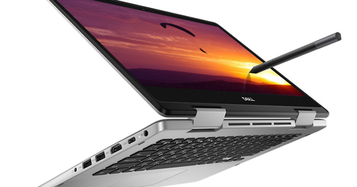 Looking for a cheap 2-in-1 laptop? Save $300 on this amazing Dell Inspiron deal