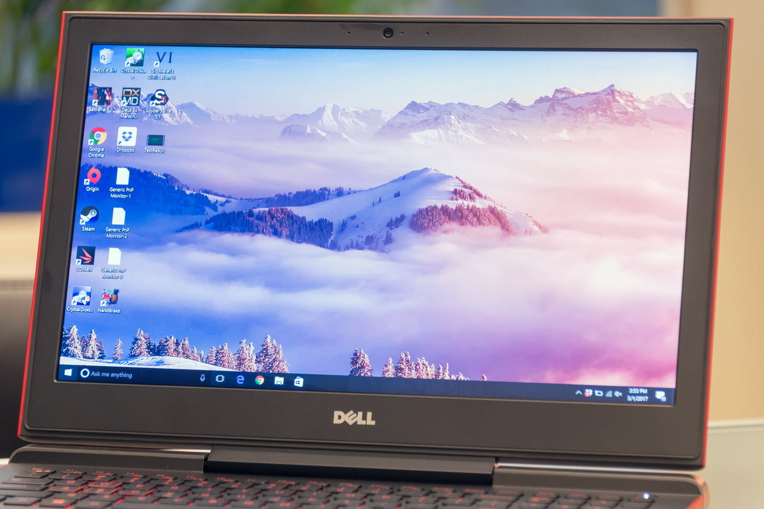 Dell Inspiron 15 Gaming Budget Gaming Laptop Review