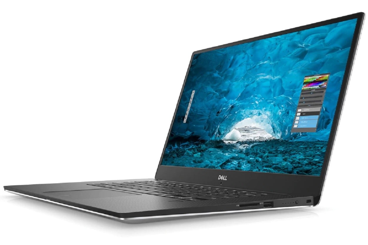 You can get this XPS 15 laptop for over $500 off with Dell's latest deal