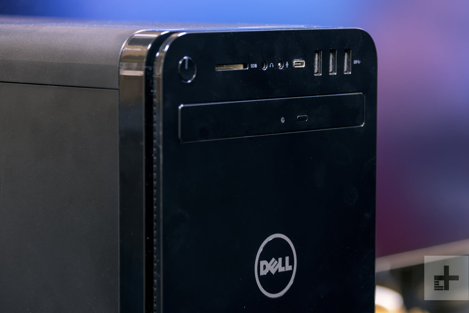Dell XPS 8930 Review | A Secret Gaming PC? | Digital Trends