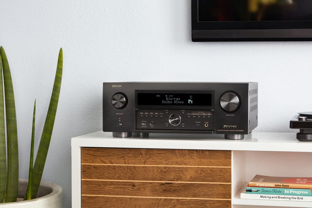 denon avr x4500h x6500h marantz av7705 imax enhanced