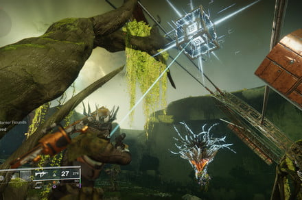 How to beat Destiny 2's 'A Link in the Chain' raid challenge