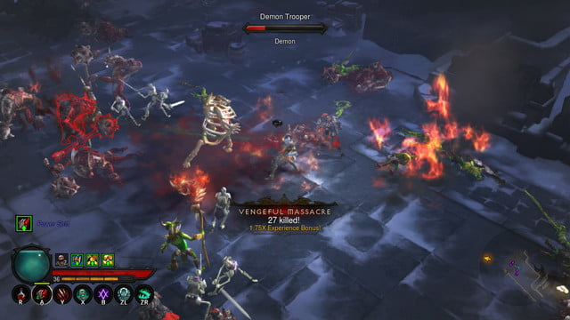 Diablo 3 on Switch: Still Feels New Even Six Years After