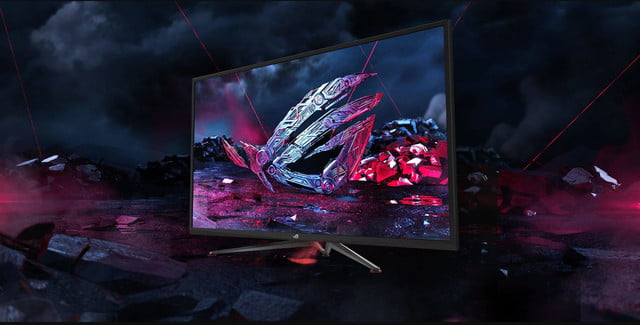 asus unveils suite of hdr friendly gaming monitors ces 2019 display 1