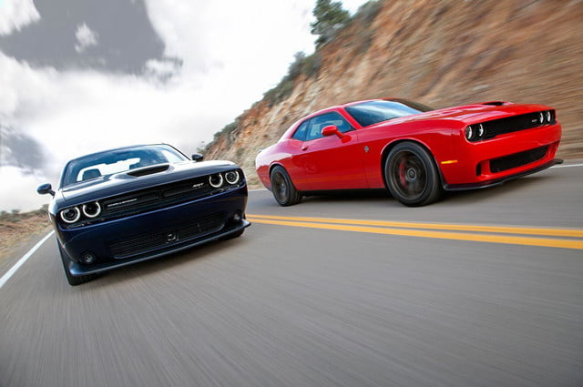 dodge-challenger-srt-hellcat-pair