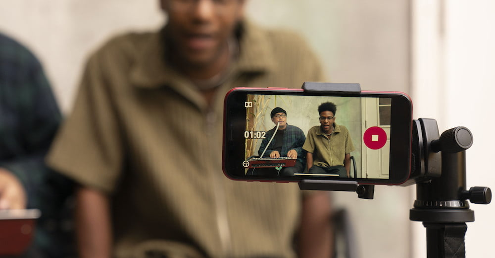 Dolby On App Reaches Android, Makes Jam Sessions Sound Great | Digital Trends