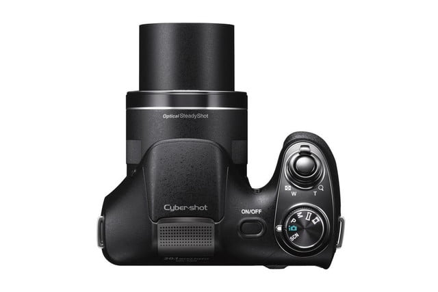 new sony cybershot cameras announced 2014 cp plus dsc h300 top 1200