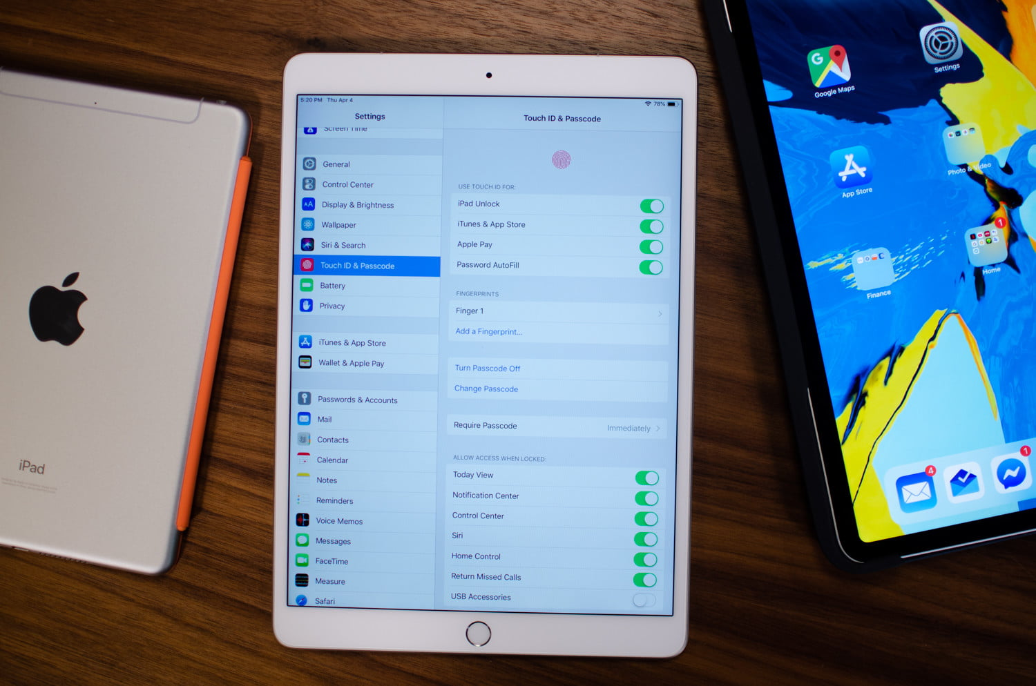 New iPad? Pro or Not, Here Are 10 Settings to Change on Your