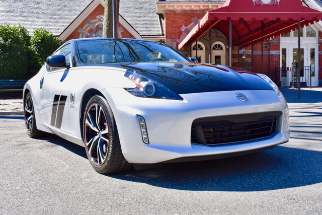 2020 Nissan 370z Special Edition Celebrates 50 Years Of The